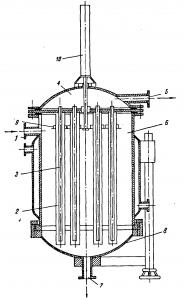 Рис. 14. Патронным фильтр.