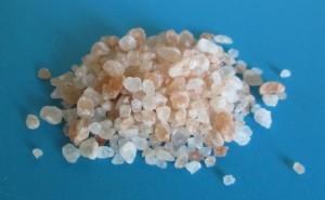 Очистка кристаллических веществ