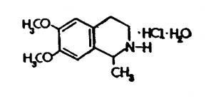 Сальсолидина гидрохлорид