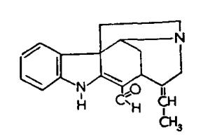 Барвинкана гидрохлорид
