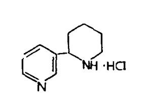 Анабазина гидрохлорид