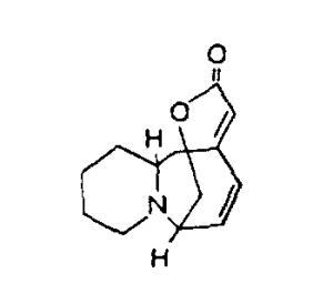 Секуринина нитрат