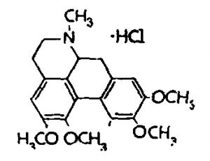 Глауцина гидрохлорид