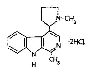 Бревиколлина гидрохлорид