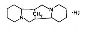 Пахикарпина гидройодид