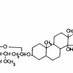 Нериолин (олеандрин)