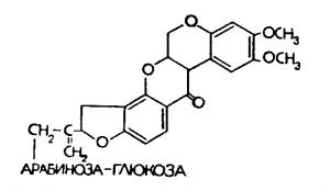 Фрутицин (аморфин)