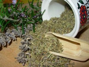 Условия приема лекарственных растений